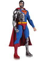 DC Essentials - Cyborg Superman
