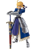 Fate/Stay Night - Saber 2.0 - Figma