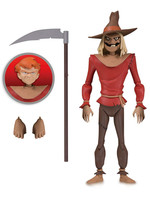 Batman The Animated Series - The Scarecrow