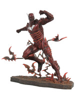 DC Gallery - Dark Nights Metal Red Death Statue