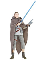Star Wars The Vintage Collection - Rey (Jedi Training)