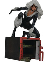 Marvel Gallery - Black Cat Statue