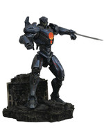 Pacific Rim Uprising Gallery - Gipsy Avenger Statue