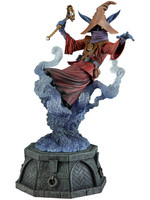 Masters of the Universe - Statue Orko - 37 cm