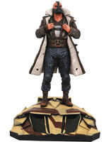 DC Gallery - The Dark Knight Rises Bane Statue