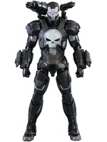 Marvel Future Fight - The Punisher War Machine Armor VMS - 1/6