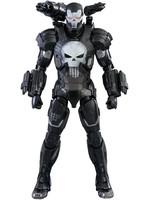 Marvel Future Fight - The Punisher War Machine Armor VMS - 1/6
