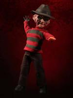 Nightmare on Elm Street - Living Dead Dolls Talking Freddy Krueger