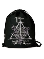Harry Potter - Gym Bag Three Brothers