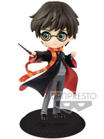 Harry Potter - Q Posket Harry Potter Mini Figure