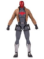 DC Essentials - Red Hood