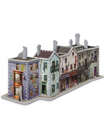 Harry Potter - Diagon Alley 3D Puzzle