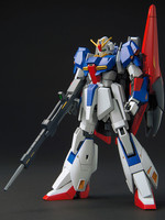 HGUC Zeta Gundam - 1/144