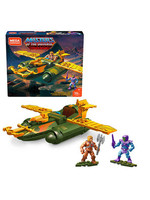Masters of the Universe - Mega Construx Wind Raider Attack Construction Set