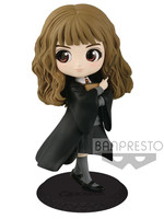 Harry Potter - Q Posket Hermione Granger Ver. A (Normal Color) Mini Figure