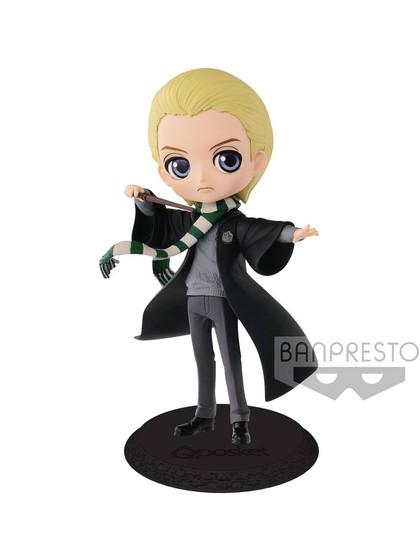 Harry Potter - Q Posket Draco Malfoy Mini Figure