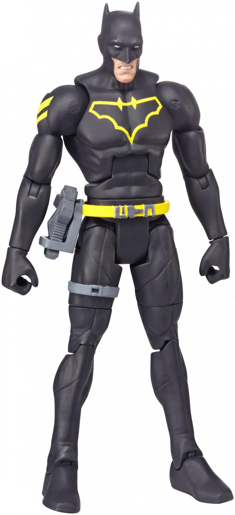 DC Comics Multiverse - Batman (Jim Gordon)