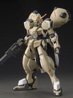 HG Gundam Gusion Rebake - 1/144