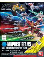 HGBC Ninpulse Beam - 1/144