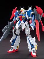 HGBF Lightning Z Gundam - 1/144