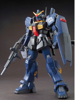HGUC Revive RX-178 Gundam Mk-II Titans Version - 1/144