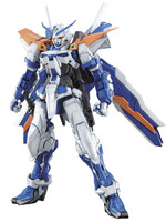 MG Gundam Astray Blue Frame Second Revise - 1/100