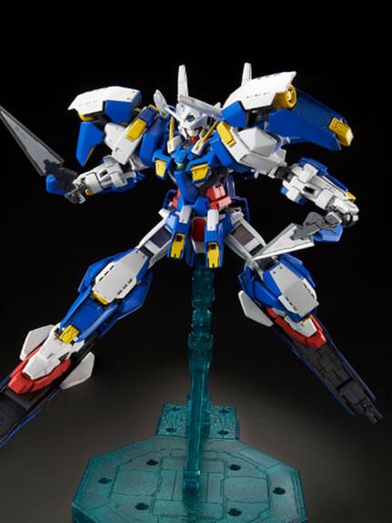 MG Gundam Avalanche Exia - 1/100