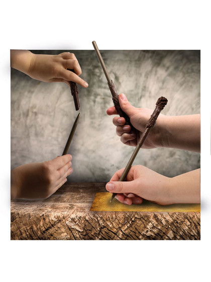 Harry Potter - Harrys Magic Wand Pen