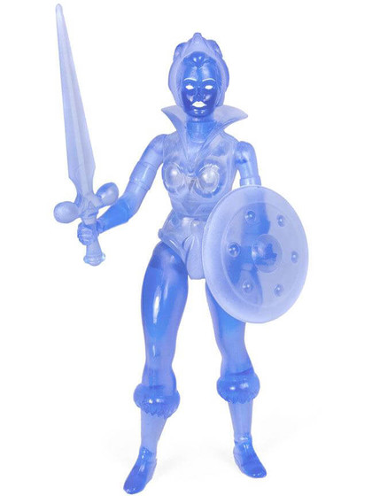 Masters of the Universe Vintage Collection - Frozen Teela