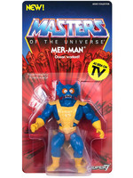 Masters of the Universe Vintage Collection - Mer-Man