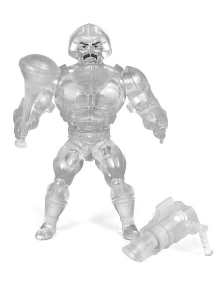 Masters of the Universe Vintage Collection - Crystal Man-At-Arms