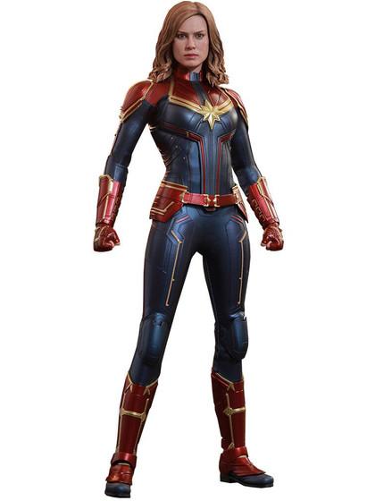 Captain Marvel - Captain Marvel MMS - 1/6
