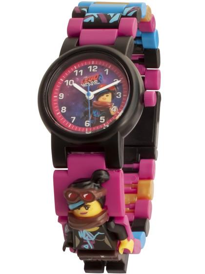 LEGO Movie 2 - Wyldstyle Figure Link Watch