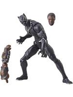 Marvel Legends Black Panther - Black Panther Act 1