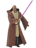 Star Wars Black Series - Mace Windu