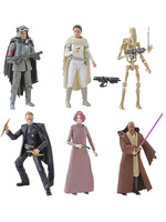 Star Wars Black Series Wave 20