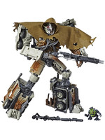 Transformers Studio Series - Megatron Leader Class - 34