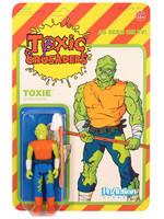 Toxic Avenger - Toxic Crusader Variant - ReAction