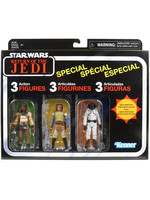 Star Wars The Vintage Collection - Skiff Guard Exclusive 3-Pack