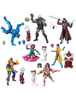 Marvel Legends X-Men Wave 4