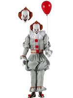 Stephen King's It - Pennywise 2017 Retro Action Figure