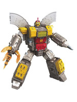 Transformers Siege War for Cybertron - Omega Supreme Titan Class
