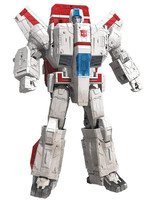 Transformers Siege War for Cybertron - Jetfire Commander Class