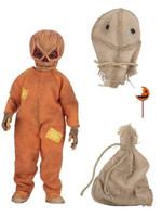 Trick 'r Treat - Sam Retro Action Figure