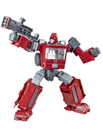 Transformers Siege War for Cybertron - Ironhide Deluxe Class