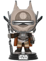 POP! Vinyl Star Wars - Enfys Nest