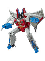 Transformers Siege War for Cybertron - Starscream Voyager Class