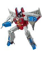 Transformers Siege War for Cybertron - Starscream Voyager Class