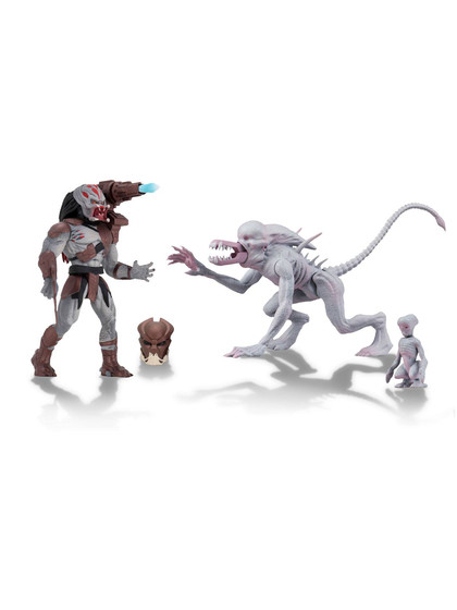 Alien & Predator Classics Action Figures 2-Pack