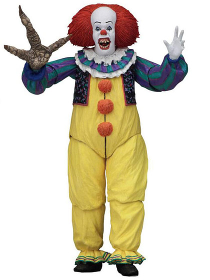 Stephen King's It - Ultimate Pennywise 1990 Version 2